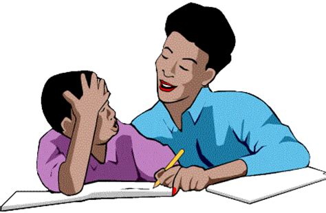 Helping your students with homework: a guide for teachers